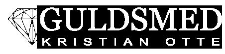 Guldsmed-Kristian-Otte-logo-optimeret