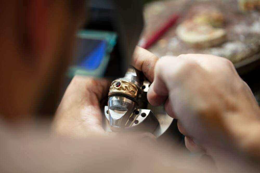 Unika smykker med personligt design