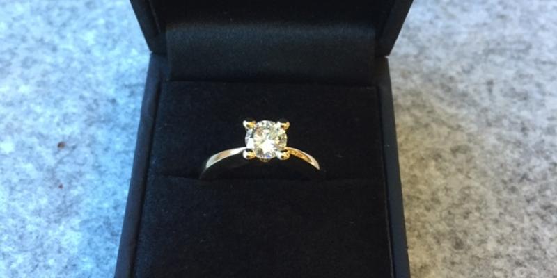 Diamanter er ædelsten til dit unika smykke