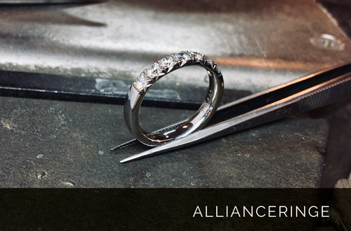 Allianceringe